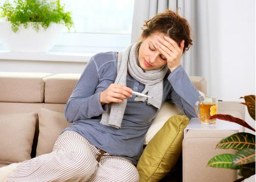 Головокружение как последствие гриппа thumbnail