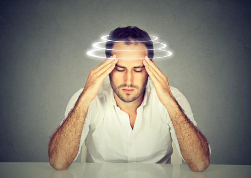 Частые головокружения причины у мужчин 40 лет