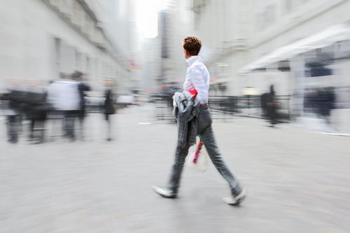 Головокружение при ходьбе и движении