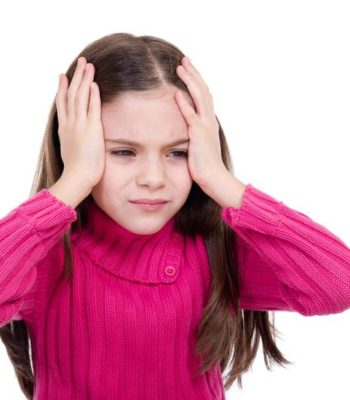 Cимптомы и лечение абдоминальной мигрени у детей и подростков