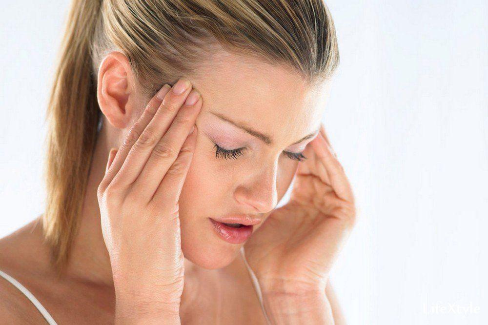 Боль в правом виске: основные причины и выбор лечения