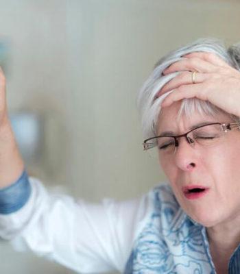 Что делать, если сильно болит макушка головы