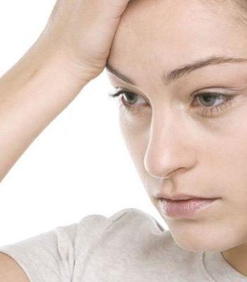 Почему болит голова в левом виске и как устранить боль