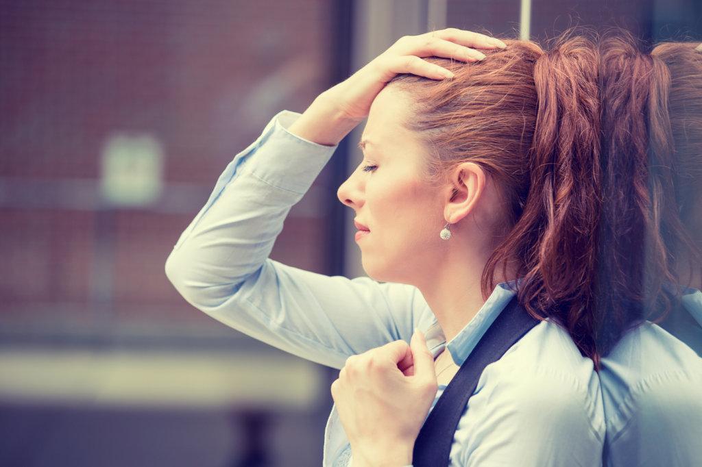 Головная боль и головокружение причины