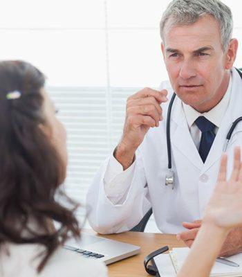 Причины и лечение головокружения и раздвоения в глазах