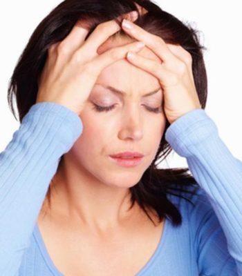 Как избавиться от головокружения, тошноты и рвоты