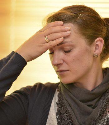 Как избавиться от головной боли напряжения