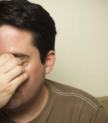 Головокружение при гайморите: причины и лечение