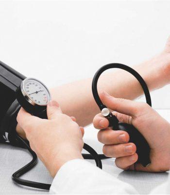Головокружение при нормальном давлении: причины и лечение