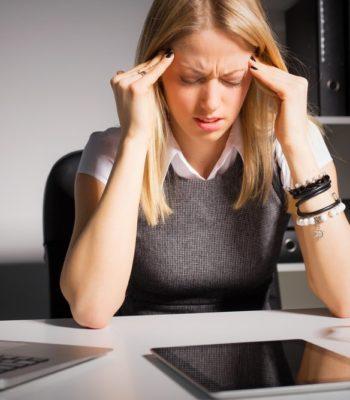 Причины и лечение внезапного головокружения и потери равновесия