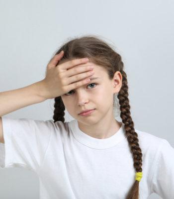 Головные боли при климаксе - как снять приступы