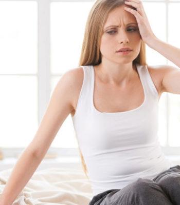 Как избавиться от головокружения и слабости