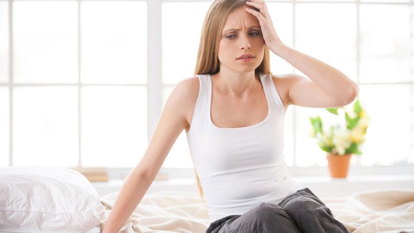Почему бывает головокружение и слабость?
