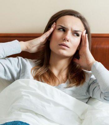 Как избавиться от головокружения при повороте головы лежа
