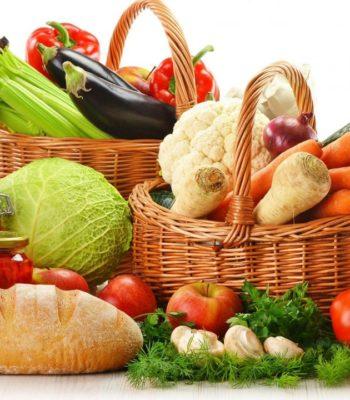 Какие продукты вызывают мигрень