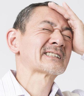 Особенности лечения кластерной головной боли
