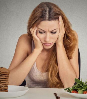 Что делать, если кружится голова после еды