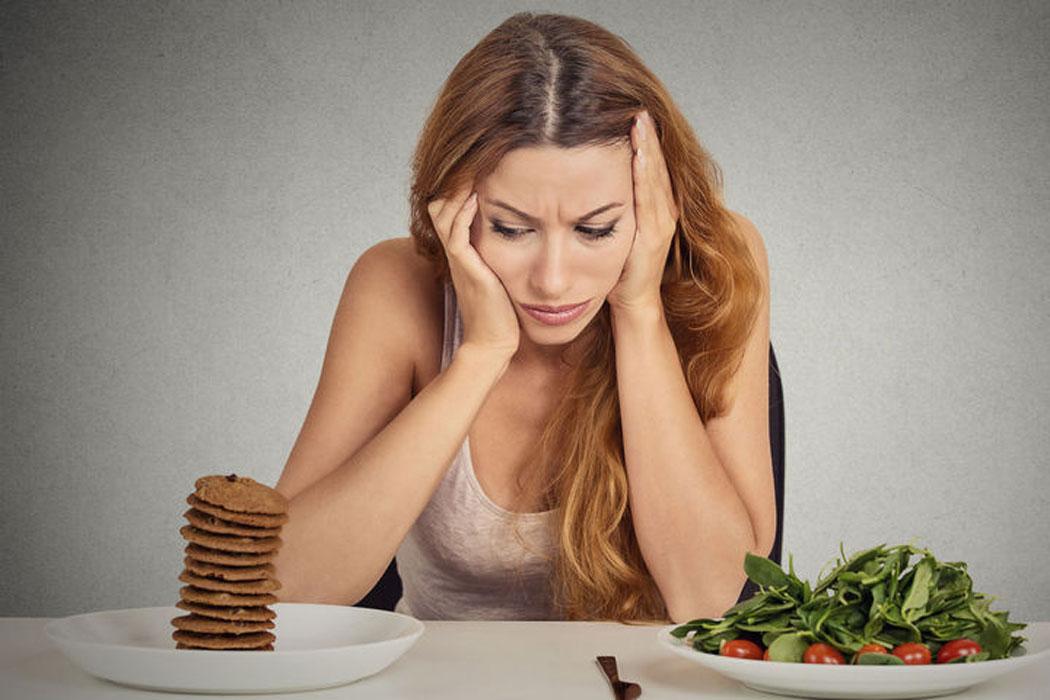 Кружится голова сразу после еды. Кружится голова после еды: причины.