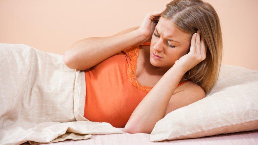 Причины головокружения при смене положения тела