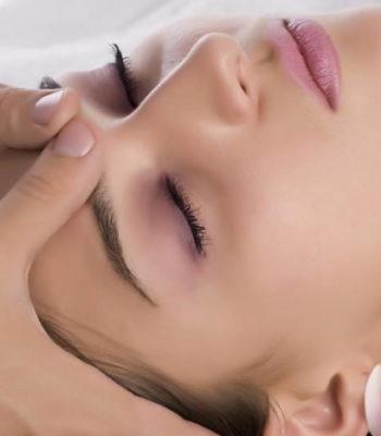 Как снять головную боль с помощью массажа