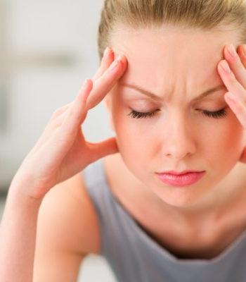 Что такое мигрень без ауры и как ее лечить