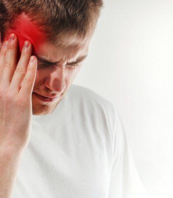 Симптомы и методы лечения мигрени у мужчин