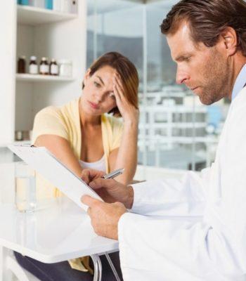 Опасность и осложнения мигрени