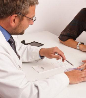Особенности лечения давящей головной боли