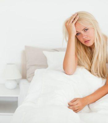 Почему кружится голова утром или после сна