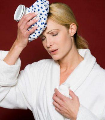 Почему после бани болит голова — причины и как избавиться от боли