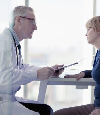 Причины и лечение постоянного головокружения