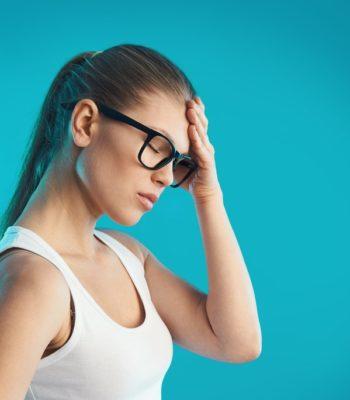 Причины и лечение вестибулярного головокружения