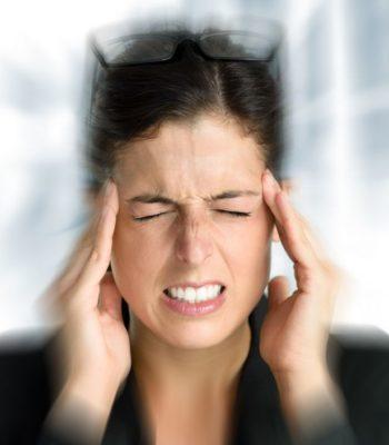 Как избавиться от психогенного головокружения