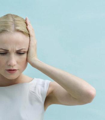 Почему часто беспокоит резкое головокружение