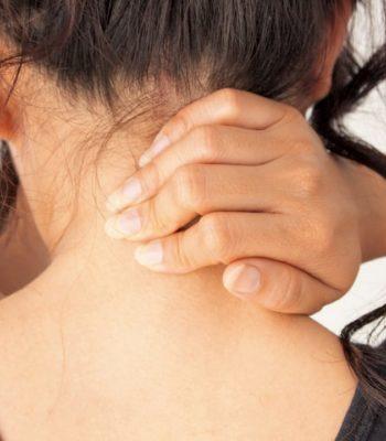 Как лечить шейную мигрень