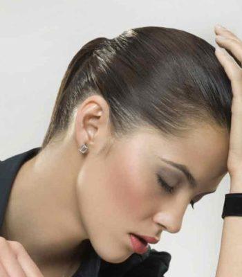 Что делать, если сильно кружится голова