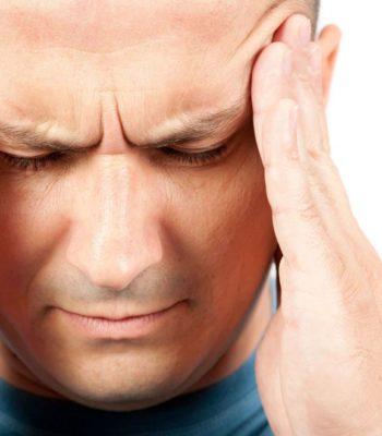 Симптомы и лечение сосудистой головной боли