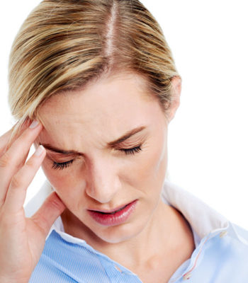 Как избавиться от стреляющей головной боли