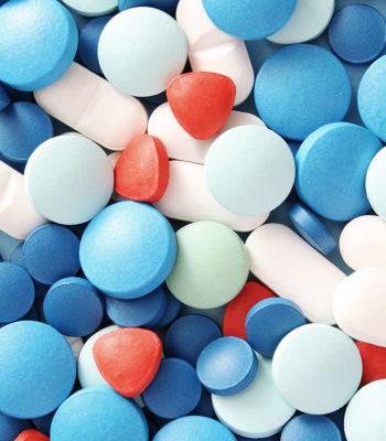 Какие таблетки и лекарства помогают от мигрени и головной боли