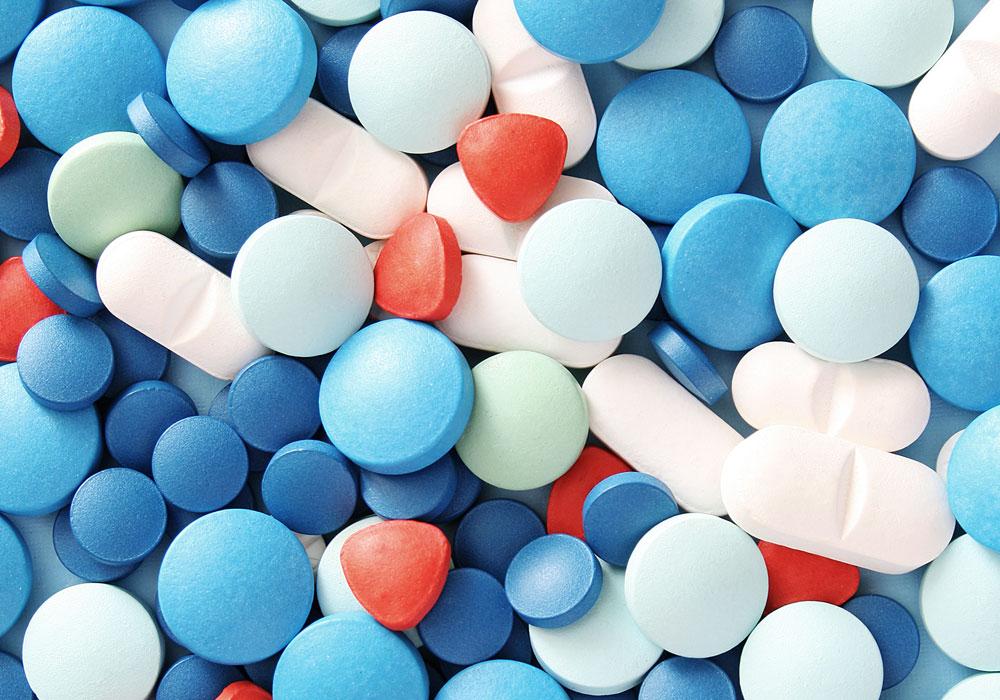 Таблетки от мигрени – список эффективных средств