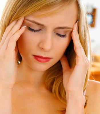 Что делать при головокружении и потемнении в глазах