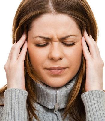 Что такое тензорная головная боль и как ее лечить