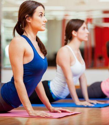 Дыхательная гимнастика, спортивные упражнения и йога при мигрени