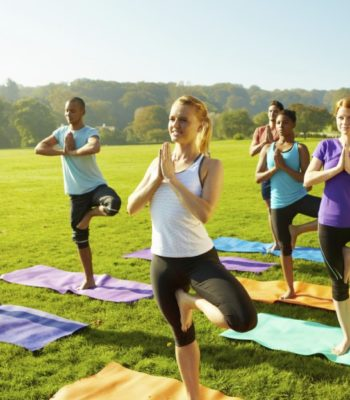 Гимнастика и другие упражнения при головокружении